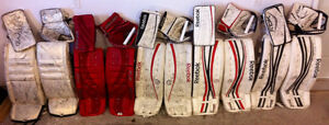 Goalie Gear (prices in description) reduced