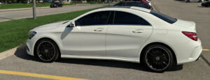 2018 Mercedes CLA250 LEASE TAKE OVER $1200 INCENTIVE