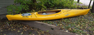 Old Town Casio 138 Kayak For Sale