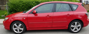 Red Robin all yours for $6900, 99500 kms