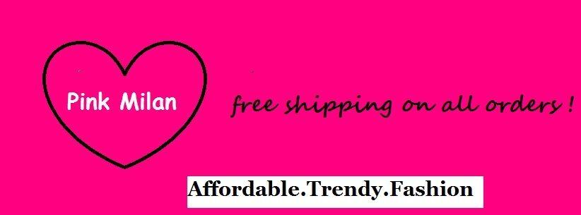 Pink Milan Boutique