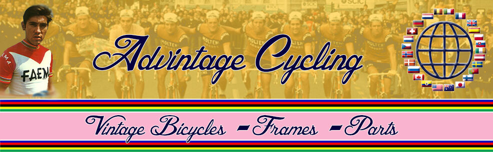 Advintage Cycling