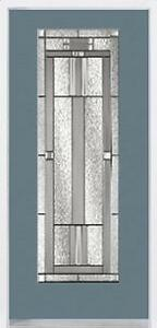Glass Steel R Door (steel frame system) - Great for home Renovation projects!! - We have a large selection of Doors!!