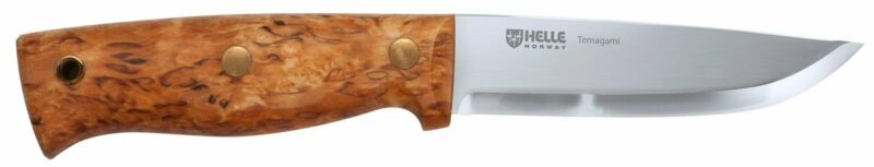 Helle Temagami #300 Laminated Stainless