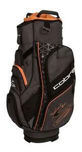 Brand New Cobra Cart Bag