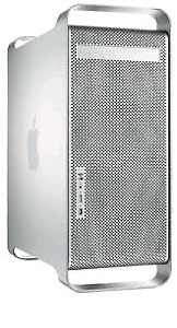 Mac Pro, PowerMacG5, G4 QuickSilverq