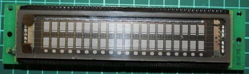 CU200226SCPB-T20J CU200226SCPB CU200226SCPB-T CU20022 Vacuum fluorescent display