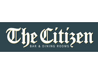Cleaners required for new city centre bar & restaurant