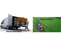 Electric Services , Grass cutting, Lawn moving, new fences, Decking, Home maintenance