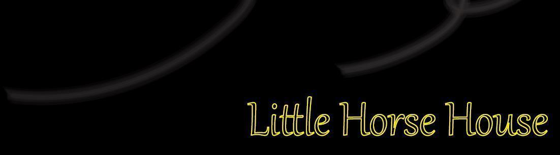 littlehorsehouse