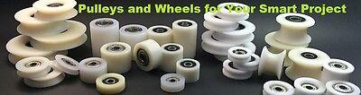 Pulley-n-Wheel