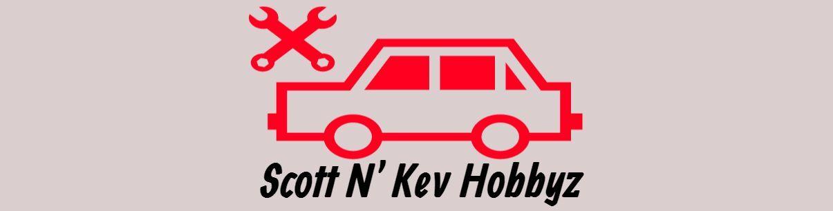 Scott-N-Kev Hobbyz