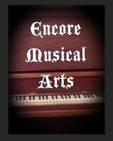 Encore Musical Arts Introductory Price Promo