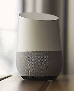 BRAND NEW/NEVER USED Google Home for Sale