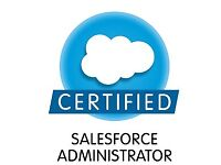 Salesforce Certified Administrator ADM 201 training £1750.00 (cheapest in UK), exam included 10 days