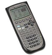 Texas Instruments TI-89 Graphic Calculator