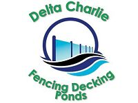Fencing, Decking and Ponds in Plymouth and surrounding area