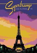 Blu Ray Concert