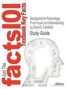 Psychology from Inquiry to Understanding
