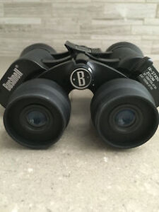 Bushnell 9-27x50 Zoom Binoculars, Paid 134.99 at Canadian Tire
