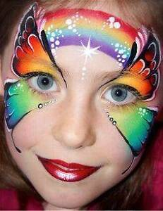 FACE PAINTING PARTIES $85 Castle Hill The Hills District Preview
