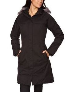 North Face Women's Small Parka