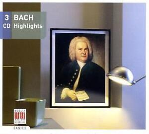 Various - Bach Highlights