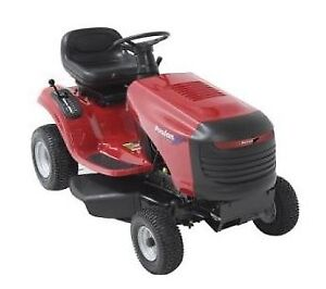 Poulan XT 12.5 HP, 30-inch cutting deck, 6 speed Lawn Tractor