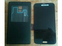 Samsung galaxy s5 LCD + free cover