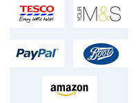 Work from home Full time or Part time earn £1000 - £4,000 a month
