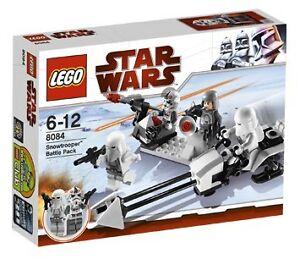 LEGO Star Wars Battle Packs 8083, and 8084 Edmonton Edmonton Area image 1