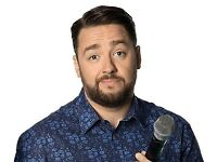 Jason Manford Muddle Class tickets DUDLEY 27/4/18 3rd row from front!!