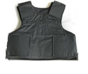 Bullet Proof Vests - NIJ Level IIIA (3A)