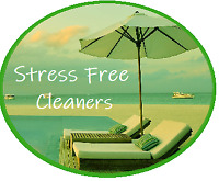 Stress Free Cleaners is taking on clients!