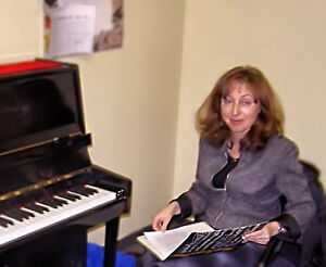 Looking for music lessons? Get them from the Best!!! Edmonton Edmonton Area image 3
