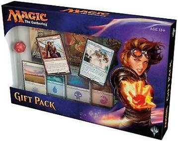 MTG - Holiday Gift Pack 2017 Wizards of the Coast