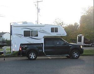 Boite campeur/caravane portée Travel Lite