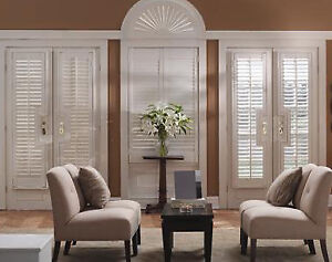 KAWARTHAS BLINDS & SHUTTERS - TURN YOUR WINDOWS INTO ART