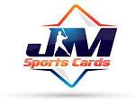 JM Sports Cards