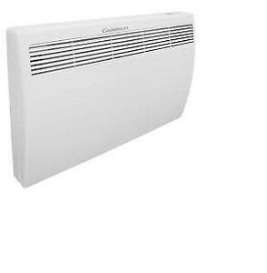 Garrison 1500W Convection Heater to Plug in, 120 V