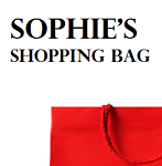 Sophie's Shopping Bag