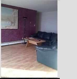 For Rent Furnished Apartment in the Town of Fox Creek Ab