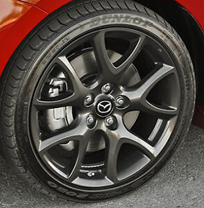 Mags mazdaspeed 3 ou rx8 17/18""