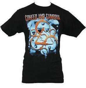 Coheed And Cambria Music Ebay