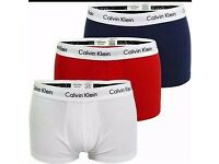 Calvin Klein CK Hugo Boss Tommy Hilfiger Boxer Underwear Wholesale Only - UK Stock Premium quality