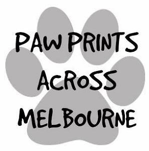 Paw Prints Across Melbourne Moonee Valley Preview