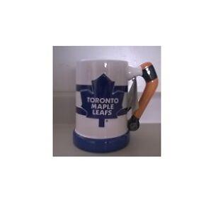 Toronto Maple Leafs Large Ceramic Mugs