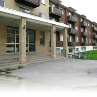 Beautiful 41/2 in Lasalle! ***Promotional $500 off your rent***