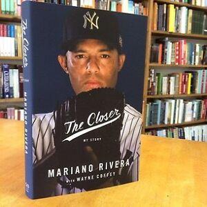 Mariano Rivera Book