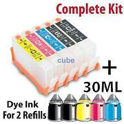 HP 564 Ink Refill